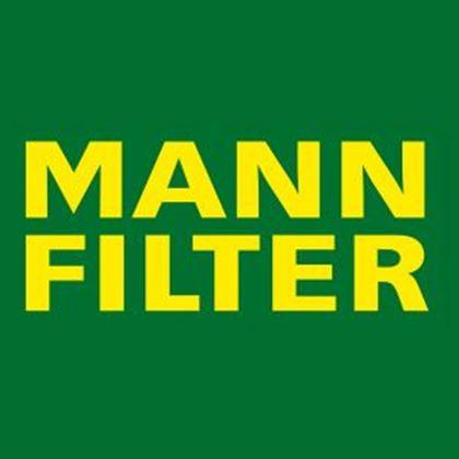 Picture for manufacturer Mann Filter