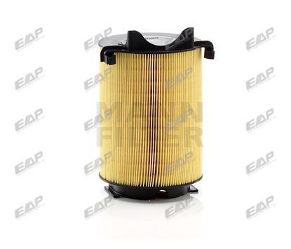 Picture of Air Filter Volkswagen Golf 5 (1K1)