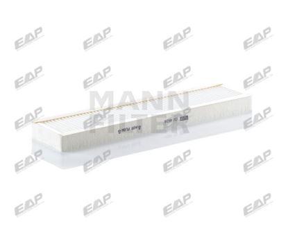 Picture of Microfilter Mini Cooper S R53