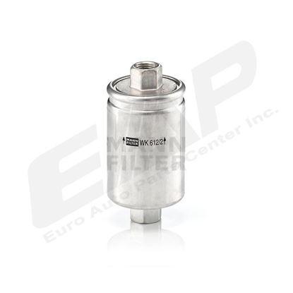 Picture of Mann Fuel Filter for Jaguar XJ (WK 612/2)