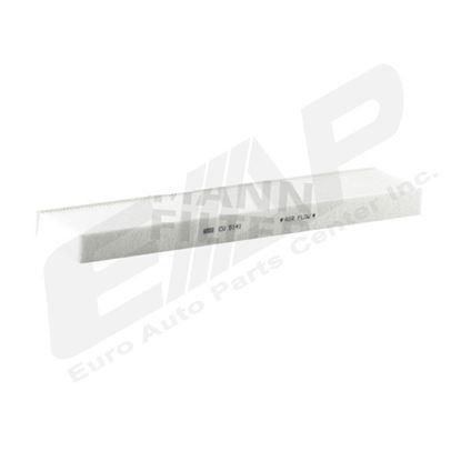 Picture of Mann Cabin Filter for Jaguar X-Type (CU 5141)