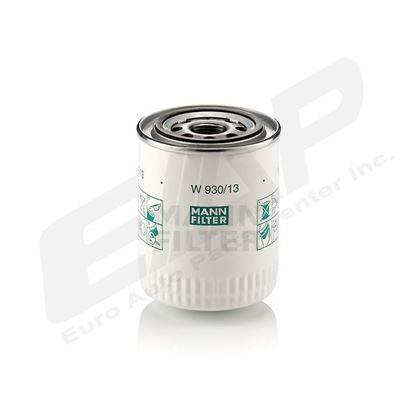 Picture of Mann Oil Filter for Jaguar XJ (W 930/13)